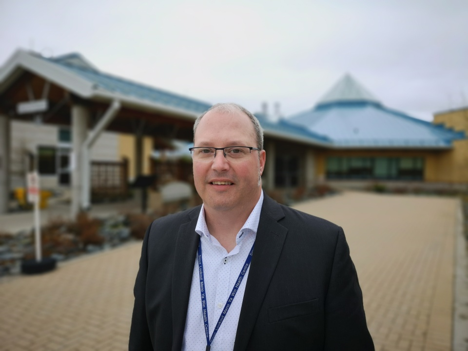 SLMHC Research Manager Joins Board of Thunder Bay Regional Health Research Institute