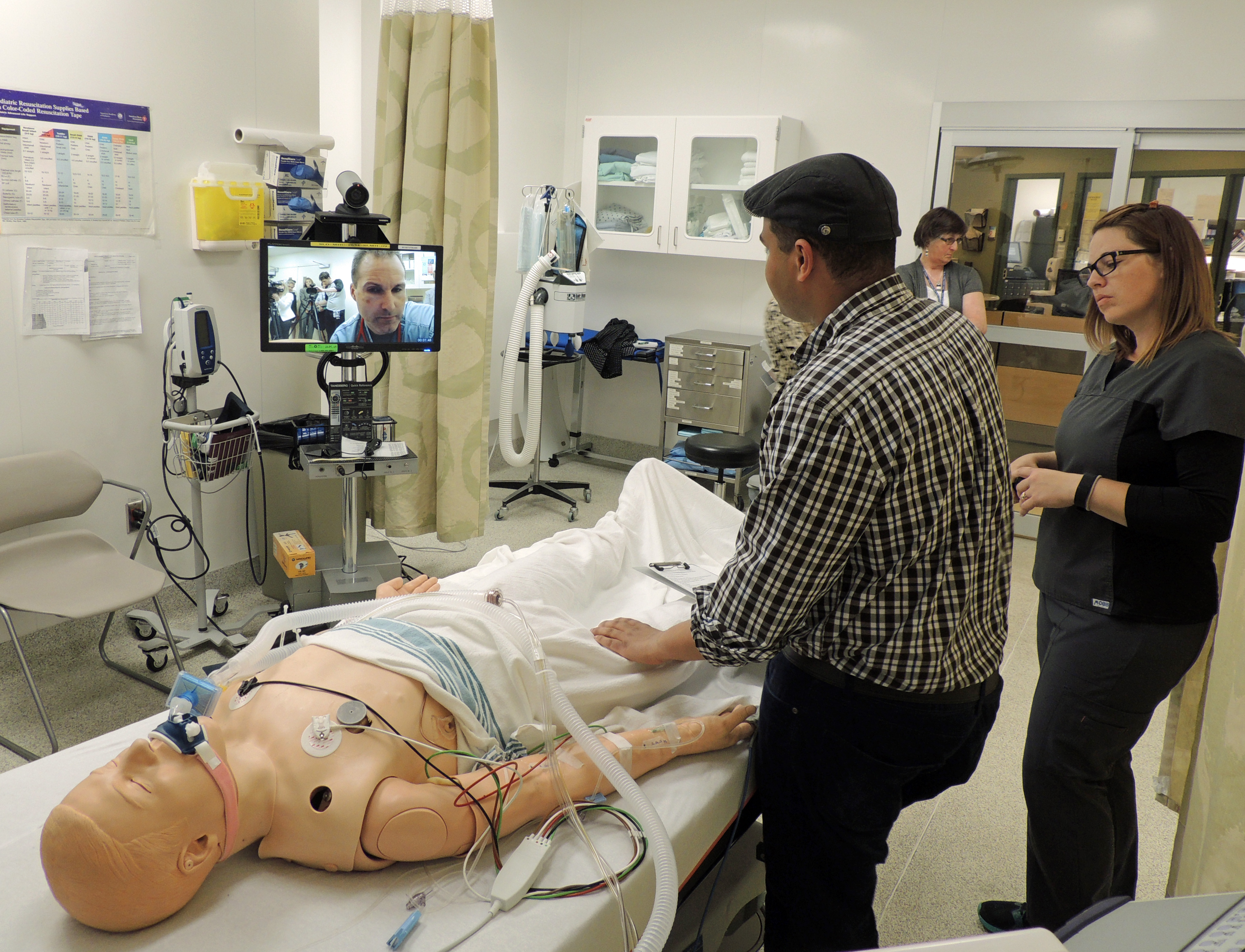 New program enhances care for critically ill patients in Northwestern Ontario