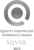 2015 Quality Healthcare Workplace Awards