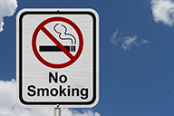 Smoke-free grounds now at Sioux Lookout Meno Ya Win Health Centre