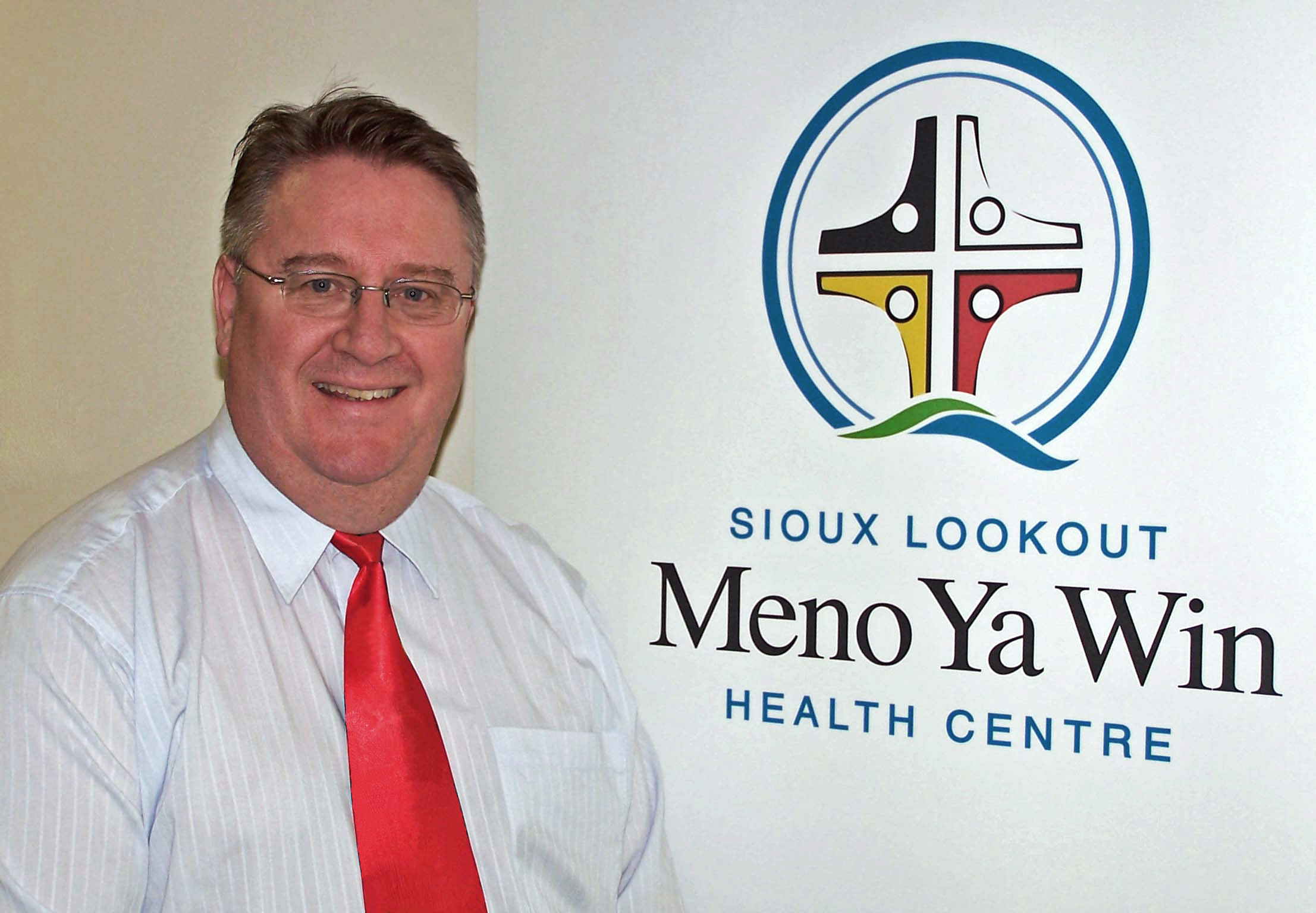 CEO David Murray takes on new role at the Northwest Health Alliance as Executive Director